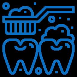 Zabiegi higienizacji zębów