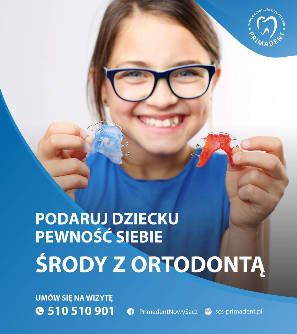 ortodonta primadent